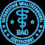 BAO-Siegel